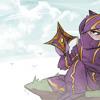 He's A Ninja「だってばよ」 - The Yordles