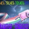 Nyan Cat Electro
