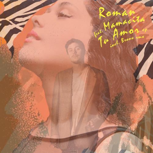 ROMAN FEAT MAMACITA - TU AMOR EP [ELITE RECORDS MX 102]