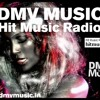 DMV MUSIC TOP 5-Singles Charts 12.08.12