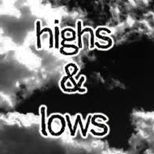Highs And Lows By Darkwaters S.o.L. Instrumentals By j-infamous