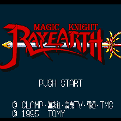 MagicKnightRayearth-BossRemix