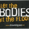 Bodies Drowning pool (cover)