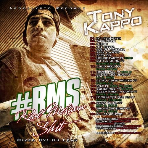 House Party (REMIX) ft. Rigo & Tony Kappo