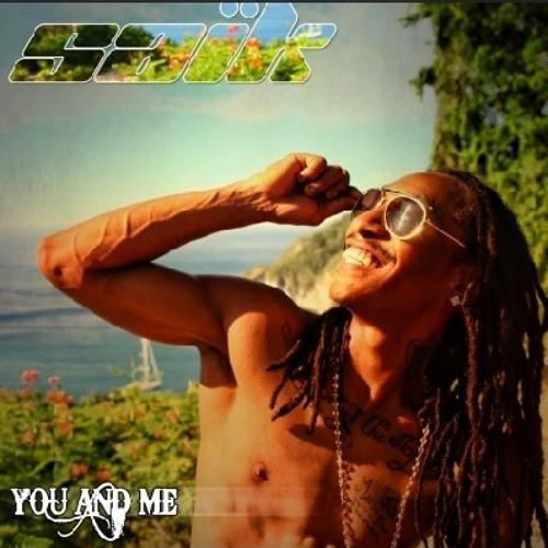 Saïk - You and me