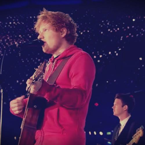 Ed Sheeran - Wish You Were Here Cover