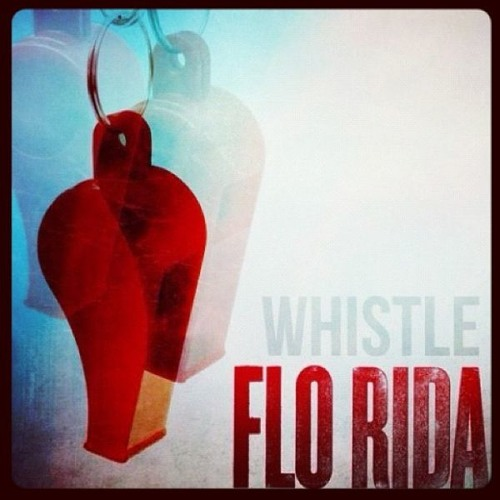 DEMO Flo Rida - Whistle World - (DJ ZTRACKTY MIX & DJ Alejandro Bama) 2012 Bootleg