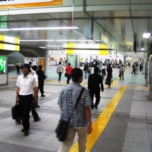 Akihabara Station near by Central Exit