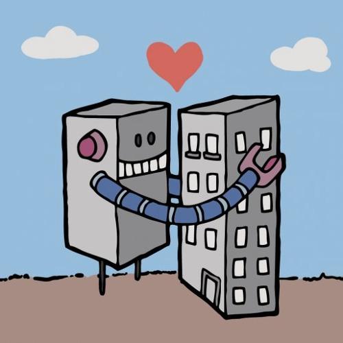 Robot Bordello