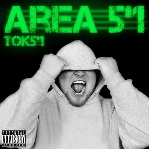 Welcome To Area 51