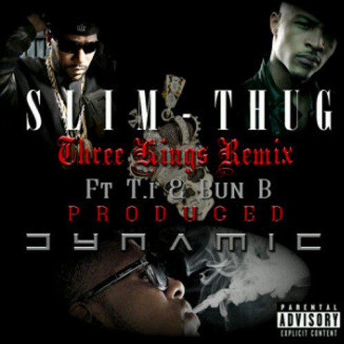 Work shop Pimpin feat. T.I Bun B Slim Thug 1st Edit