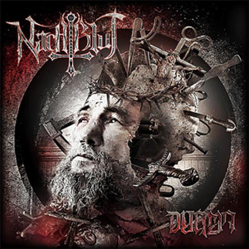 NACHTBLUT - Ich trinke Blut