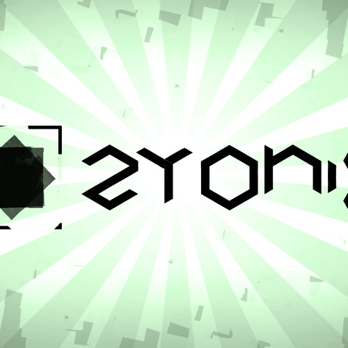 Zyonix - Stars in the sky
