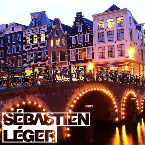 Sébastien Léger's Sunny Amsterdam Mid-Summer Dj Set