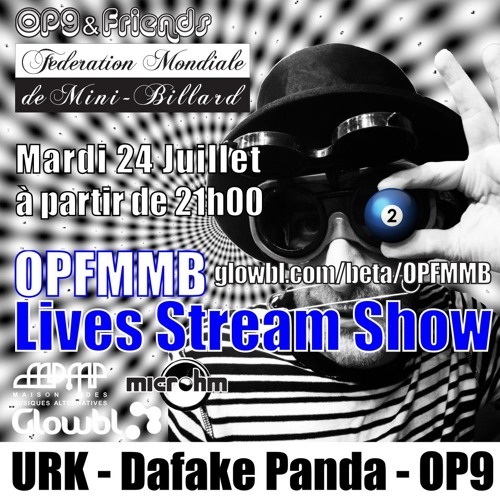 OPFMMB#2 - URK - DAFAKE PANDA - OP9 // FREE DOWNLOAD!