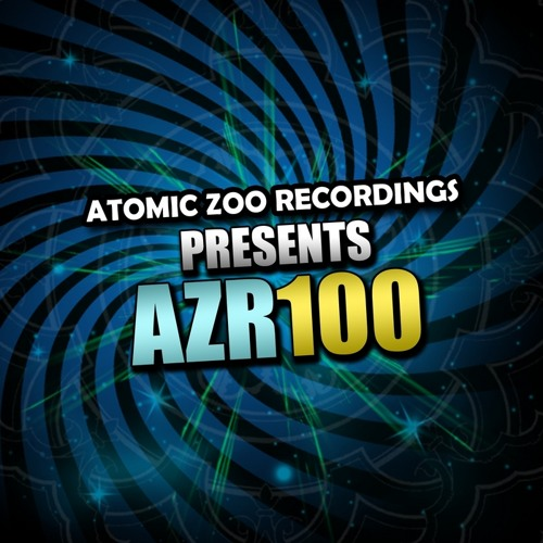 Away From Here [Atomic Zoo] - OUT NOW!!!!