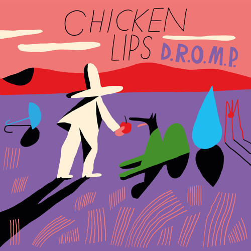 Chicken Lips: D.R.O.M.P (The Emperor Machine Extended Version)