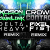 Excision and Downlink - Crowd Control (Delta Heavy Remix)