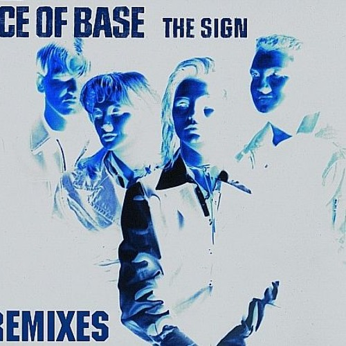 Ace Of Base - Sign (Candy Guys Remix)