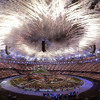 The London 2012 Olympics come to an end