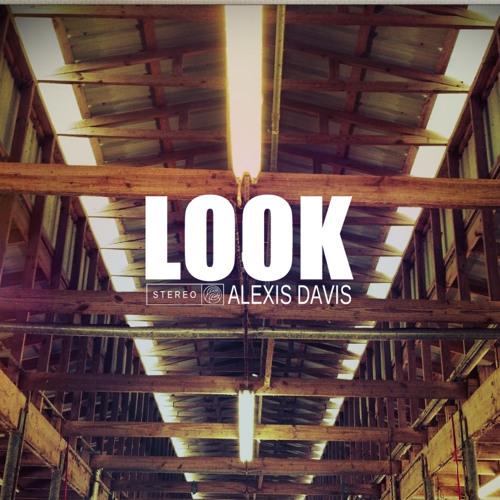 Alexis Davis - Look