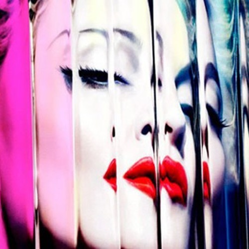 Madonna - I´m Addicted (Glamorous Trash mix)