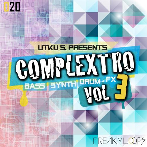 FL020 - Complextro Vol 3 Sample Pack Demo