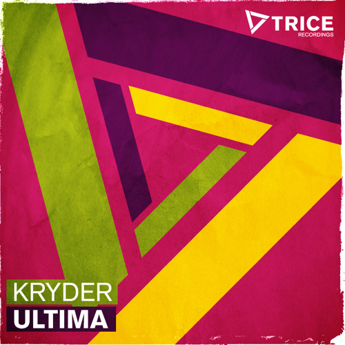 Kryder - Ultima ( Original )
