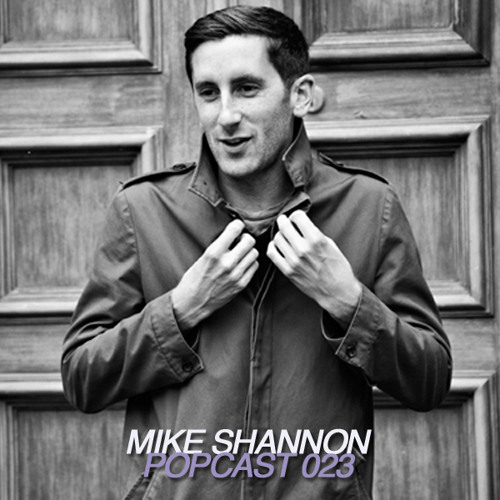 Mike Shannon - PCR#023