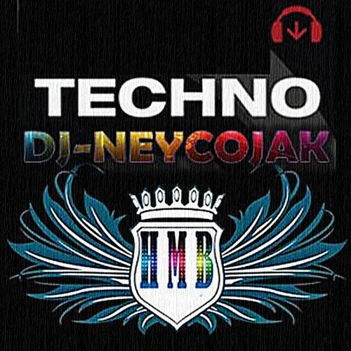 094. Tensnake - Around The House (DJ NEYCOJAK Edit)