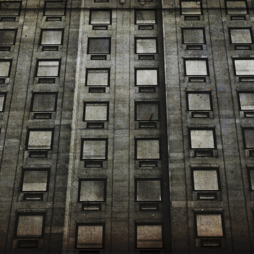 Windowpane - Electric Scene (Instrumental Version)