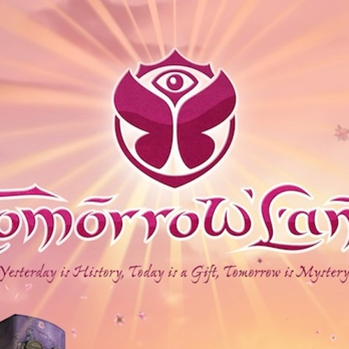 Sound of Stereo @ Tomorrowland 2012
