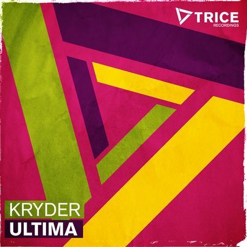 Kryder - Ultima (Trampboat Remix) **OUT NOW**