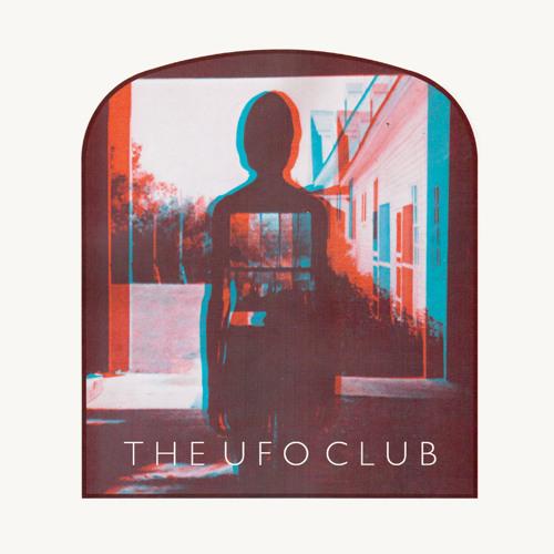 The UFO Club - S/T LP
