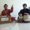 YE KAUN AA GAYI ( GAZAL) VOCAL BYE -BISHWAJYOTI BHATT & TABLA  BYE RAHUL BAKSHI