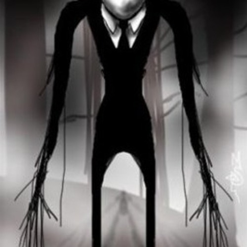 Mr. Straightface - Slender