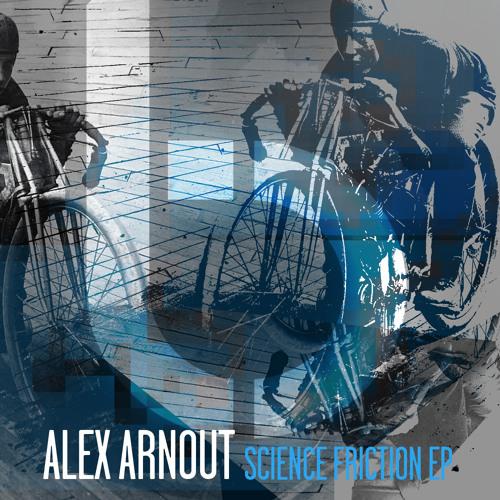 Alex Arnout - This Way