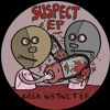 GRAVE ROBBER - MONSTER - SUSPECT REMIX OUT 13th August Prime Audio