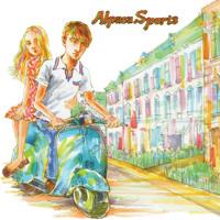 Alpaca Sports - I Was Running