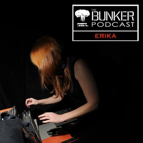 The Bunker Podcast 77: Erika