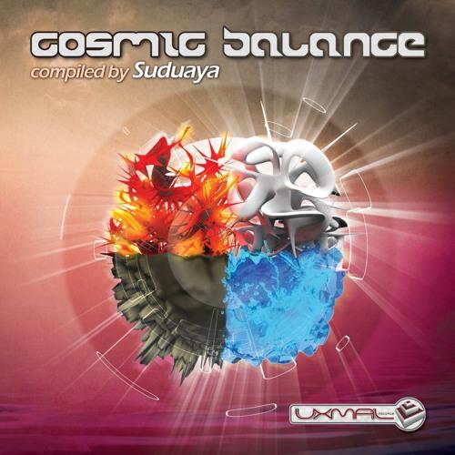 """V.A """"Cosmic Balance"""" Compiled By Suduaya"""