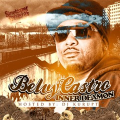 WHAT UP - BELVY CASTRO FEAT. BUDDA THE FUTURE & CHARLIE CLIPSE