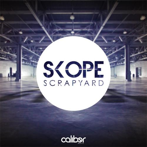 Skope - Scrapyard