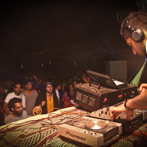 DJ Psycobaba - The Goa Side Of Me (Old school GoaTrance)