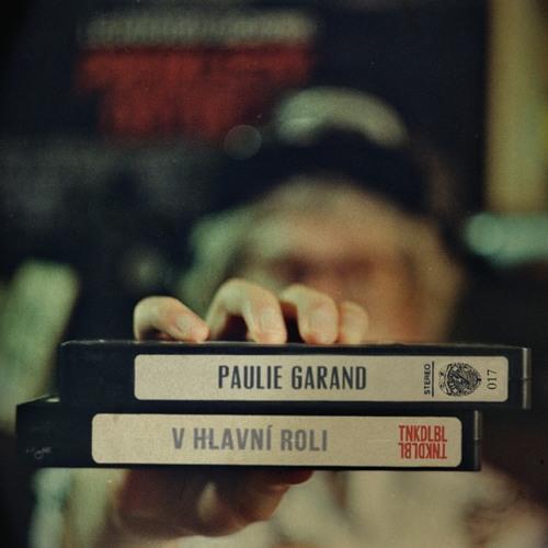 Paulie Garand - Pavučina lží feat. Jakub Děkan (prod.Paulie Garand)