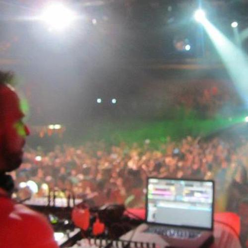 NACHO CHAPADO DJ SET@WATER PARK NIGHT@CIRCUIT FESTIVAL 2012 - (Part1)