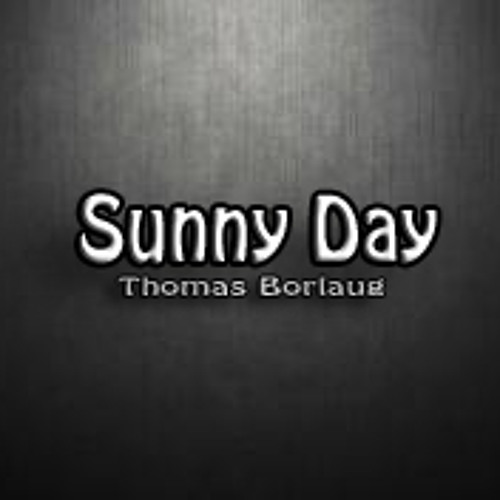 Thomas Borlaug Feat. Kate Lesing - Sunny Day (Original Mix)