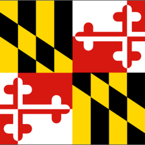 Maryland Glitch Hop
