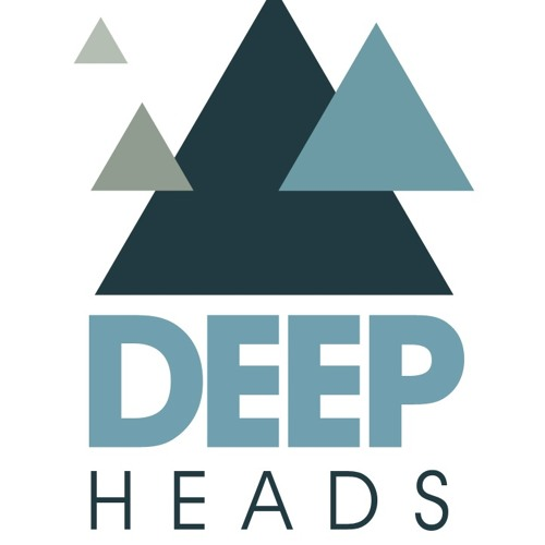 Deep Heads Podcast 002 Presented by Zeb Samuels [Free Download]