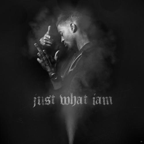 KiD CuDi - Just What Iam f. King Chip